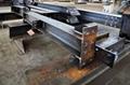 MS Steel Structure Fabrication Welding