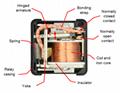 Relay Core Pin Heelpiece Armature 7