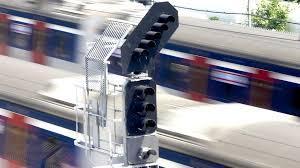 Railway Signalling Electromagnetic Relays 8