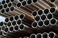 Carbon Steel BS 3059 ERW Boiler & Superheater Tube 1