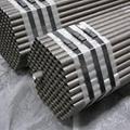 Carbon Steel BS 3059 ERW Boiler & Superheater Tube 2