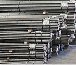 Carbon Steel BS 3059 ERW Boiler & Superheater Tube 3