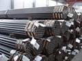 Carbon Steel BS 3059 ERW Boiler & Superheater Tube 5