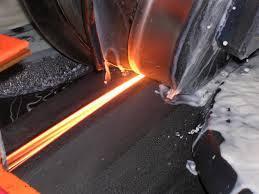 Carbon Steel BS 3059 ERW Boiler & Superheater Tube 8