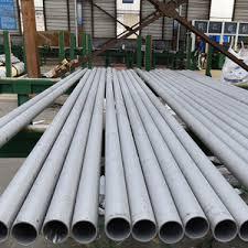 Seamless SA213 TP304H TP321H TP347H Tube 1