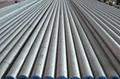 Seamless SA213 TP304H TP321H TP347H Tube 3