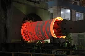 Ductile Cast Iron ASTM A536 SG Iron IS-1865 4