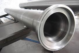 Ductile Cast Iron ASTM A536 SG Iron IS-1865 9