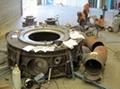 Heavy Fabrication Machining Welding Job Work
