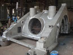 Heavy Fabrication Machining Welding Job Work 3