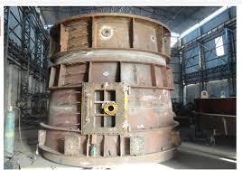 Heavy Fabrication Machining Welding Job Work 5