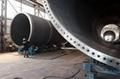 Heavy Fabrication Machining Welding Job Work 6