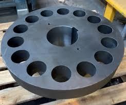 Heavy Fabrication Machining Welding Job Work 7