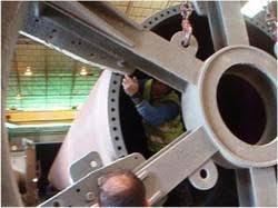 Heavy Fabrication Machining Welding Job Work 9