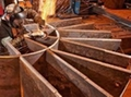 Heavy Fabrication Machining Welding Job Work 10