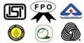 Manufacture Stockholder Distributor of BIS Materials 3
