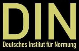 Manufacture Stockholder Distributor of DIN Materials 1