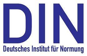 Manufacture Stockholder Distributor of DIN Materials 6