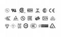 Manufacture Stockholder Distributor of EN Products 9
