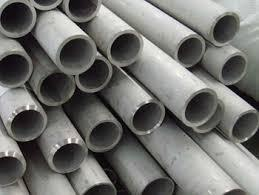 Stainless Steel A312 SA312 TP317L Seamless Pipe 2