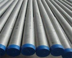 Stainless Steel A312 SA312 TP317L Seamless Pipe 3