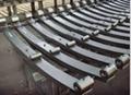 Spring Steel Flat Bars for Leaf Spring 1