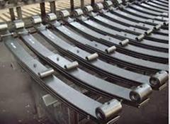 Spring Steel Flat Bars for Leaf Spring