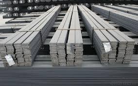 Spring Steel Flat Bars for Leaf Spring 3