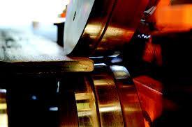 Spring Steel Flat Bars for Leaf Spring 7