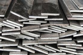 Spring Steel Flat Bars for Leaf Spring 8