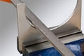Cold Rolled File Steel Profiles Sections 4