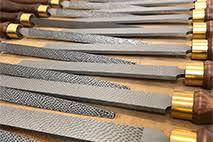 Cold Rolled File Steel Profiles Sections 7