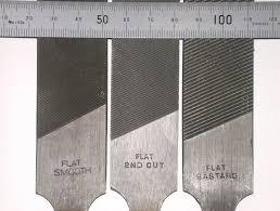 Cold Rolled File Steel Profiles Sections 8