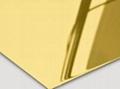 Titanium Nitride (TiN) PVD Coating