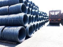 High Carbon Steel Wire Rod Grade 71/75 76/80 81/85 3