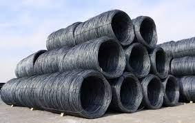 High Carbon Steel Wire Rod Grade 71/75 76/80 81/85 5