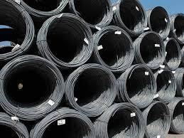 High Carbon Steel Wire Rod Grade 71/75 76/80 81/85 6