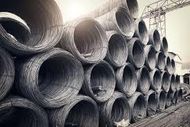 High Carbon Steel Wire Rod Grade 71/75 76/80 81/85 7
