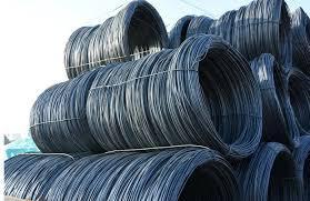 High Carbon Steel Wire Rod Grade 71/75 76/80 81/85 8
