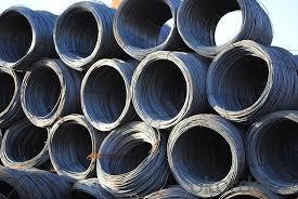 High Carbon Steel Wire Rod Grade 71/75 76/80 81/85 9