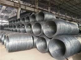High Carbon Steel Wire Rod Grade 71/75 76/80 81/85 10