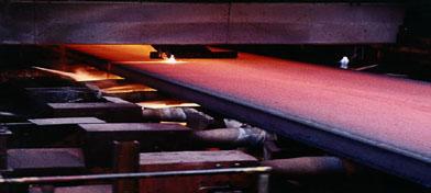 SA516-70 HIC Tested Plates acc. to NACE TM0284 2