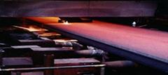 SA516 Grade 70 HIC Tested PVQ Plates (Pressure Vessel Quality)