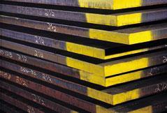 ARMOX 500 Ballistic Protection Armour Steel Plates