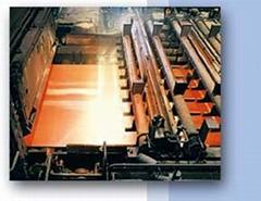 SAILMA 450HI High Tensile Steel Plates