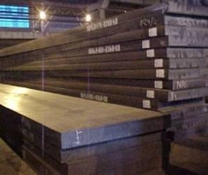 SAILMA 350 High Tensile Steel Plate 3