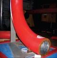 Hot Induction Long Radius Bends