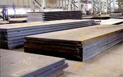 ASTM A516 Grade 60N/70N Boiler Plate 1