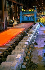 ASME SA 516 Grade 60/70 Normalized Boiler Plate
