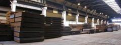 CORTEN A Steel Plate S355J0WP EN 10025-5